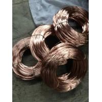 超细c5210 磷锡青铜线 高纯c5191磷锡青铜