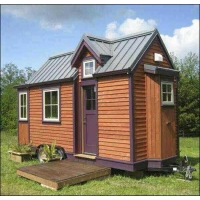 移动木屋,木质房屋,淘利特,木屋别墅,小木屋