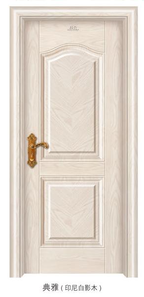 群喜钢木复合门-都市尚品系列