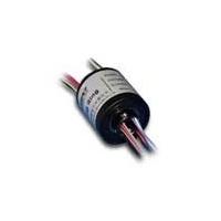 胜途电子内径12.7mm过孔导电滑环,定制滑环