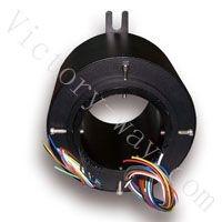 多通路滑环,精密滑环,过孔大电流滑环