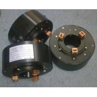 用于减震器底盖自动焊机上的大电流大功率滑环