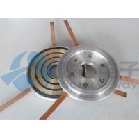 供应胜途超薄盘式导电滑环 PCB板设计