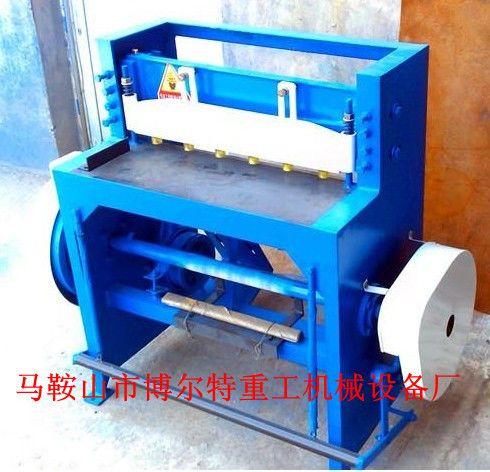 电动式剪板机