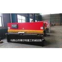 4米液压数控剪板机 QC12K系列剪板机