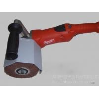 美国进口拉丝机手提不锈钢抛光机拉丝机打磨机