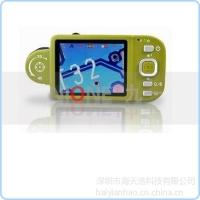 台湾正品手持式数码显微鏡快照功能內建2G记忆棒