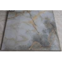 瓷质地砖仿玉石材纹砖超平釉超晶石釉面砖 客厅地砖