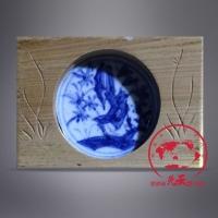 陶瓷桌子凳子