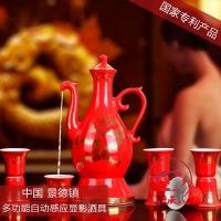 景德镇陶瓷自动酒具拿货价