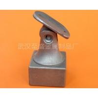 武汉至盛金属制品厂楼梯扶手配件 30度连接件