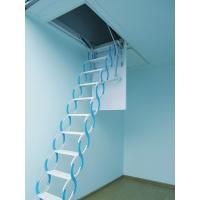 全自动阁楼伸缩楼梯,阁楼专用伸缩楼梯,遥控阁楼伸缩楼梯