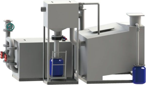 以上是油水分离设备的详细介绍,包括油水分离设备的厂家、价格、型