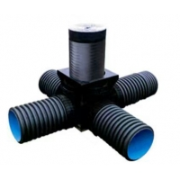 成都HDPE检查井、成都HDPE环保检查井、四川PE塑料检查