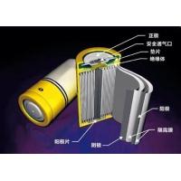 电池隔膜氧化铝