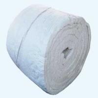 供青海硅酸铝纤维毯和西宁硅酸铝管