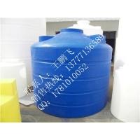 8000L塑料水箱食品级水箱塑料储罐