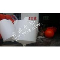 2吨尖底PE水箱 2立方锥底塑料水箱