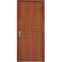 红河林实木平板门-HPB01