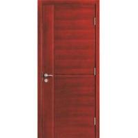 红河林实木平板门-HPB03