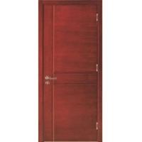 红河林实木平板门-HPB04
