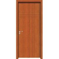 红河林实木平板门-HPB06