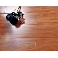 红河林强化地板-1002(南美科隆木)