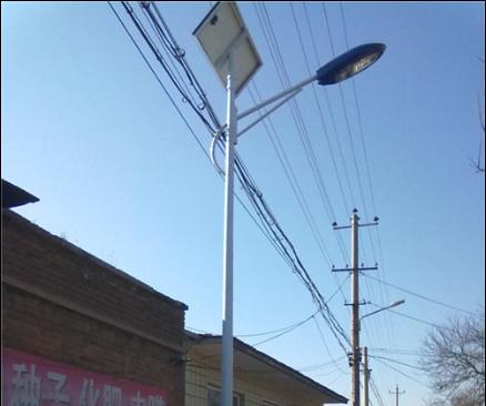 石家庄太阳能路灯销售批发(领航者照明)