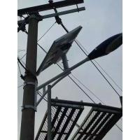 kj-006型30w一体化太阳能路灯水泥杆灯具
