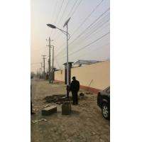 石家庄地区太阳能路灯生产制造(太阳能路灯领航者)