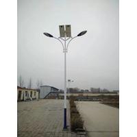kj-005型14w锂电太阳能庭院灯