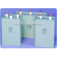 UV灯专用电容器