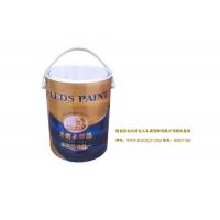 健康环保漆-贝利大师漆系列 DS-8900 哑光佳丽外墙乳胶