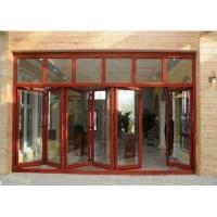 天津铝木复合门窗 免费测量