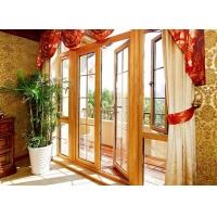 天津铝木复合门窗800元