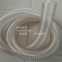 木工机械吸尘管,防静电软管,高温风管,钢丝骨架管