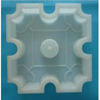彩砖塑料模具水泥塑料模具