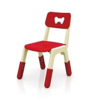 塑料儿童椅 2016宝成幼儿园哈佛椅 幼儿园塑料小凳子