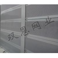 高铁声屏障|凹凸穿孔高铁声屏障|高铁声屏障多钱每米