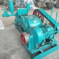 BW250/60卧式泥浆泵 泥浆泵参数 泥浆泵价格
