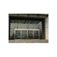 北京玻璃门维修 维修玻璃门