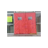 北京朝阳区安装棉门帘