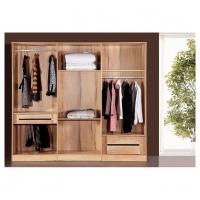 无油漆环保安全物美价廉家具衣柜