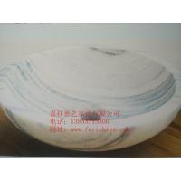 供应厂家直销无辐射纯天然石材洗手盆FY-002