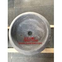 供应厂家直销无辐射纯天然石材洗手盆FY-003