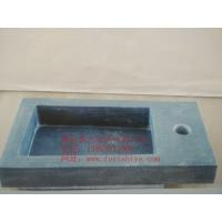供应厂家直销无辐射纯天然石材洗手盆FY-005