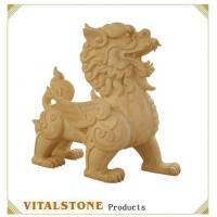 砂岩雕塑—人物塑像