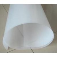 黑色HDPE板、白色HDPE卷材、进口HDPE卷材