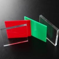 新涛亚克力透明浇铸板1-30mm
