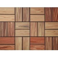 肯德基同款小木纹防滑砖100x208